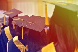 Czerwiec, miesiąc absolwentów
