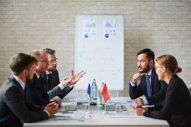 Rola tłumacza ustnego podczas rozmów biznesowych