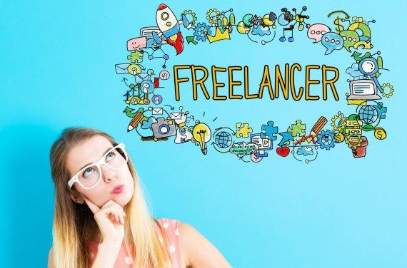 Tłumacz freelancer