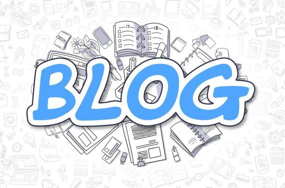 Piszemy bloga - jak się za to zabrać?