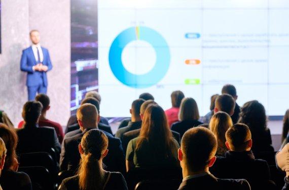 Organizacja międzynarodowej konferencji