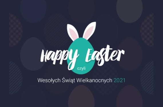 Ciekawostki językowe: jak to jest z tą Wielkanocą?