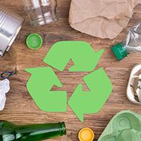 Środowisko i gospodarka odpadami
