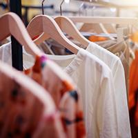 Przemysł odzieżowy