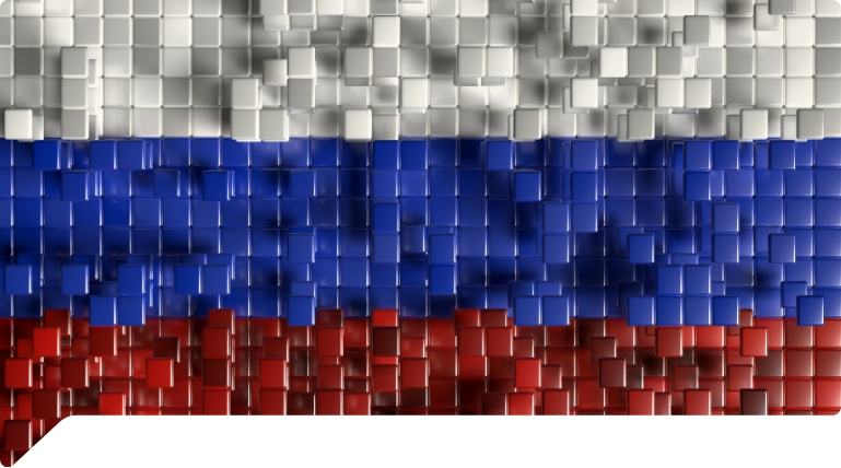 tłumaczenia na język rosyjski