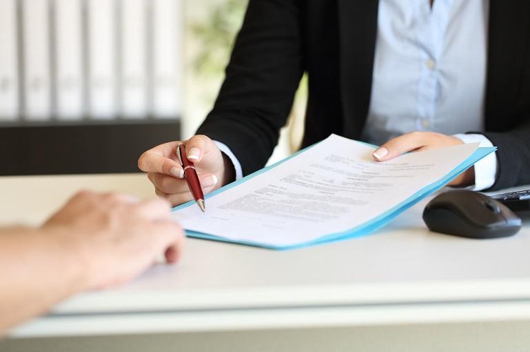 Tłumaczenia umów