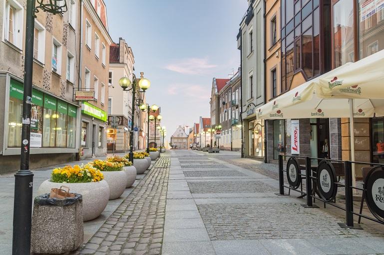 tłumaczenia w Olsztynie