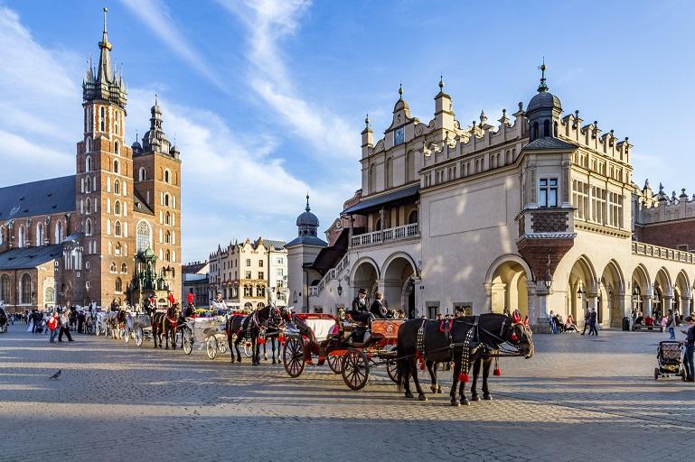 tłumaczenia w Krakowie