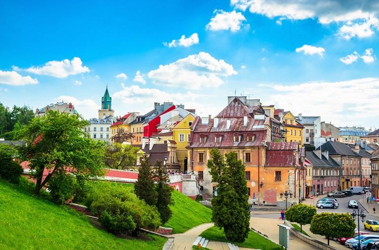 tłumaczenia w Lublinie