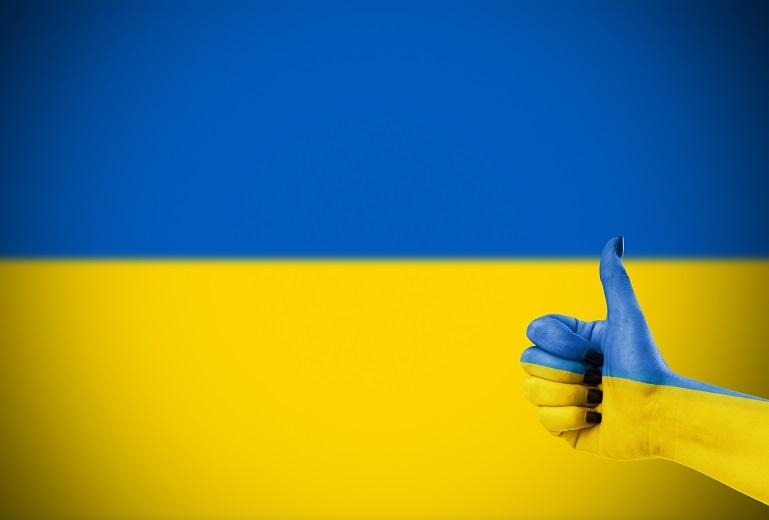 tłumaczenia na język ukraiński